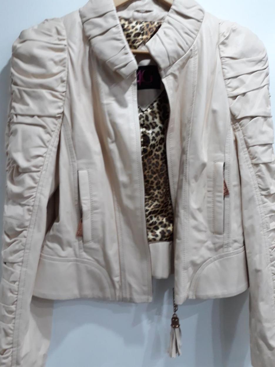 Gizia Deri ceket