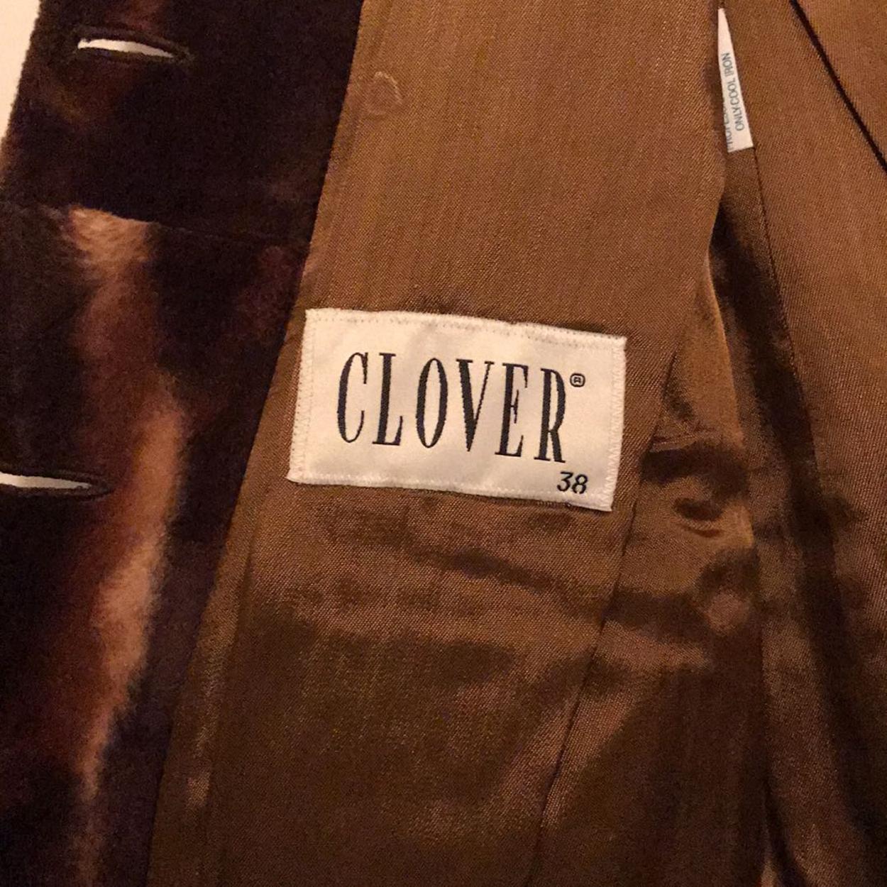 Clover Canyon Diğer