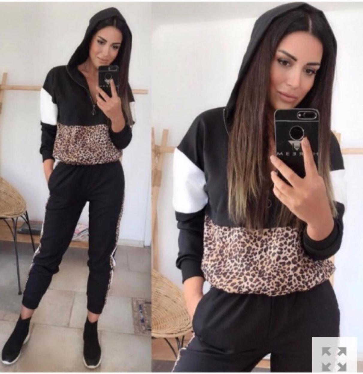 Zara Eşofman