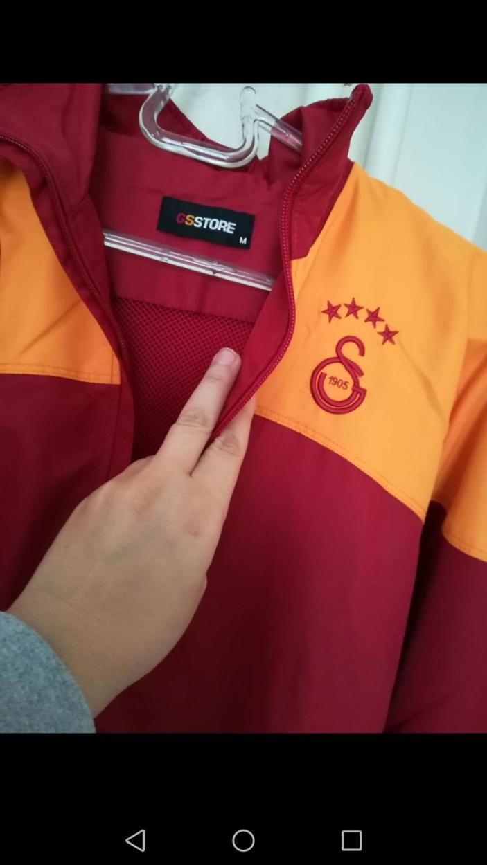 GS Store Eşofman