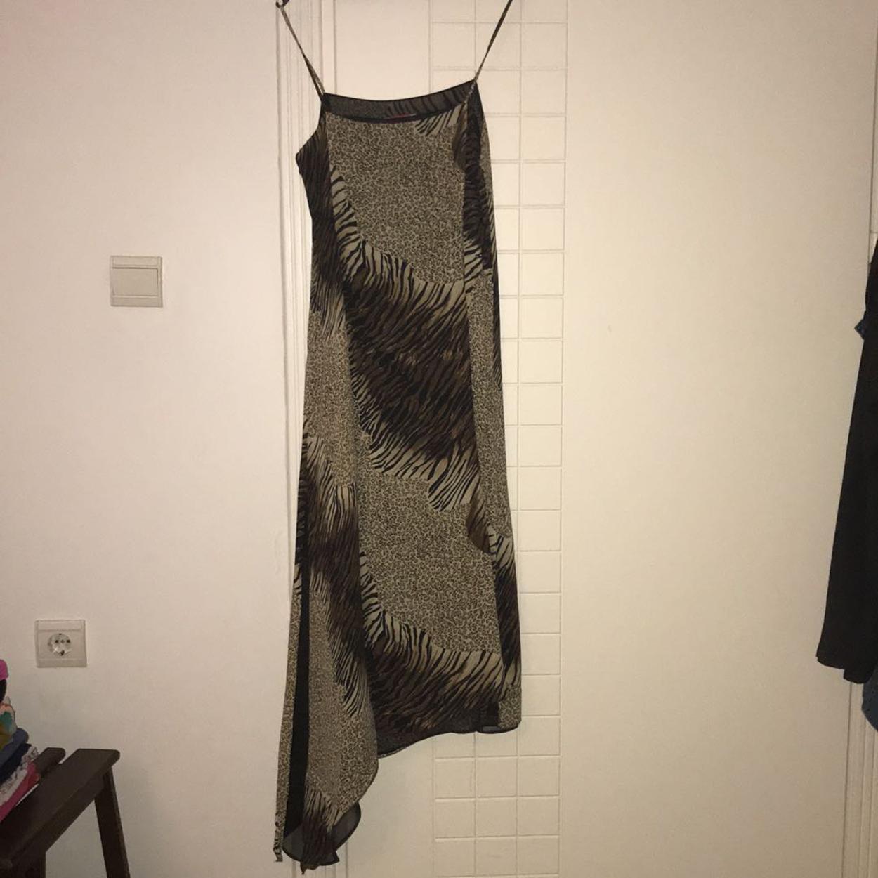 Atalar Gece elbisesi