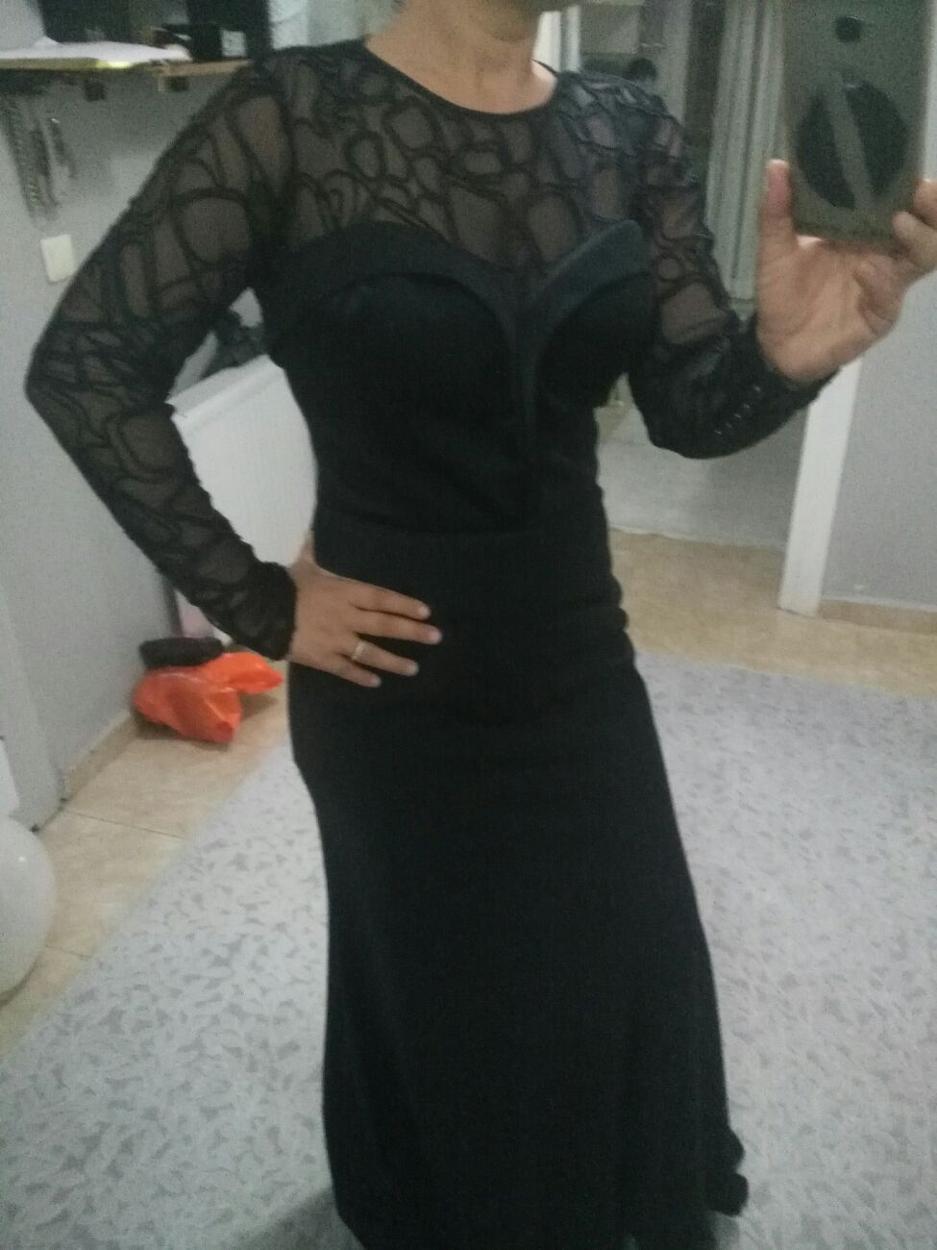 Ilmio Gece elbisesi