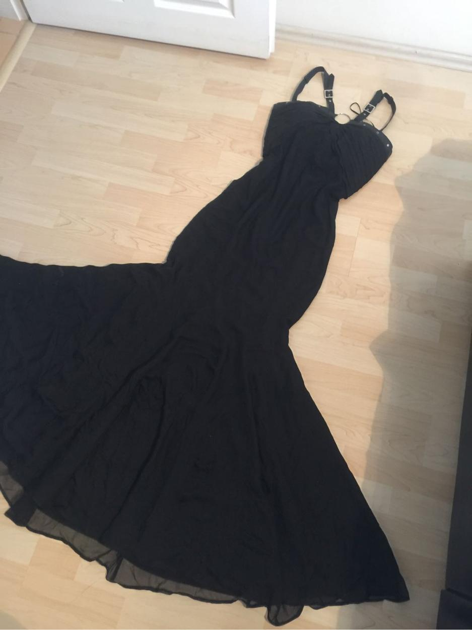Zuhair Murad Gece elbisesi