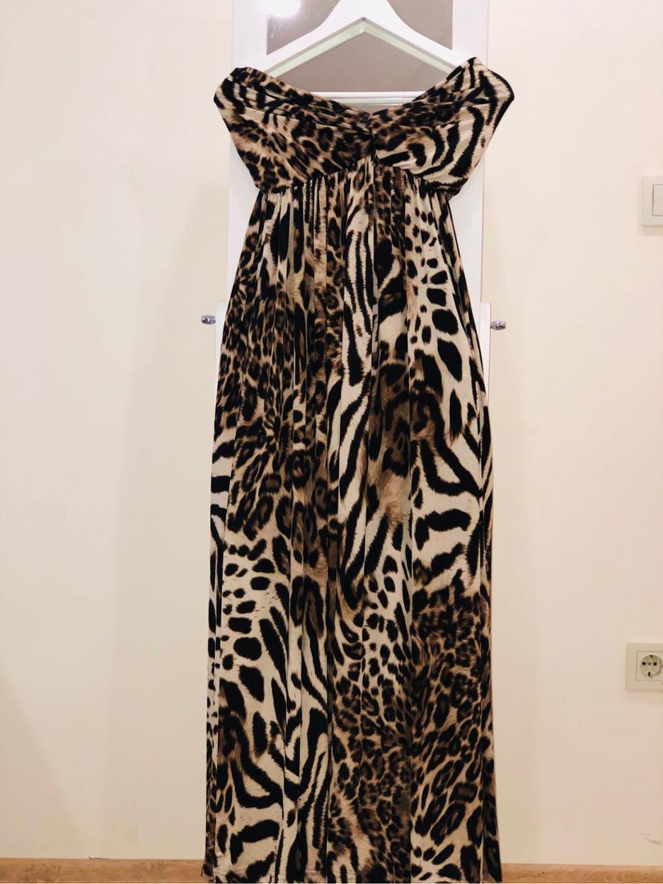 Afrodit Gece elbisesi