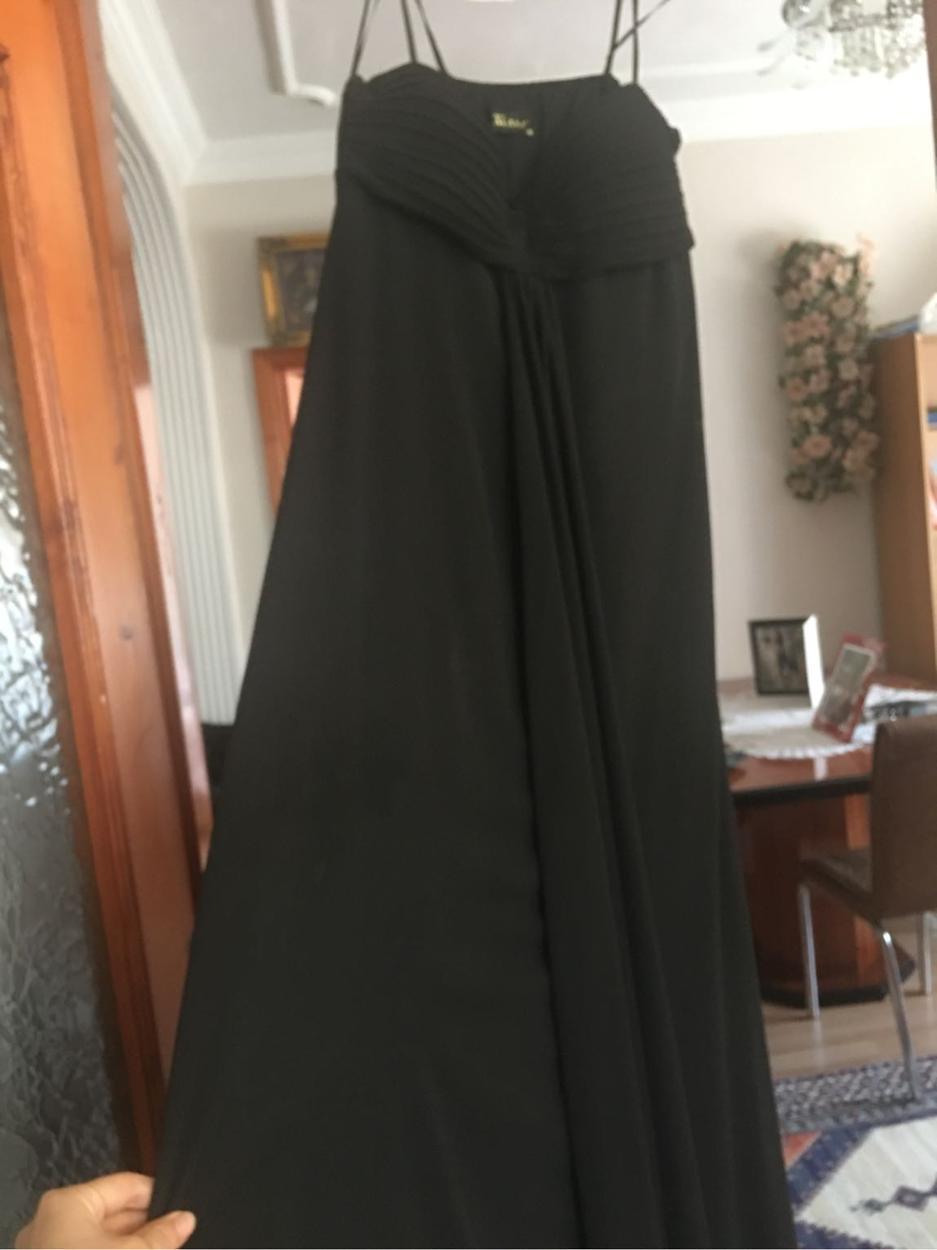 Alaïa Gece elbisesi