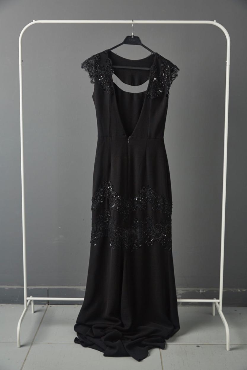 Tuvanam Gece elbisesi
