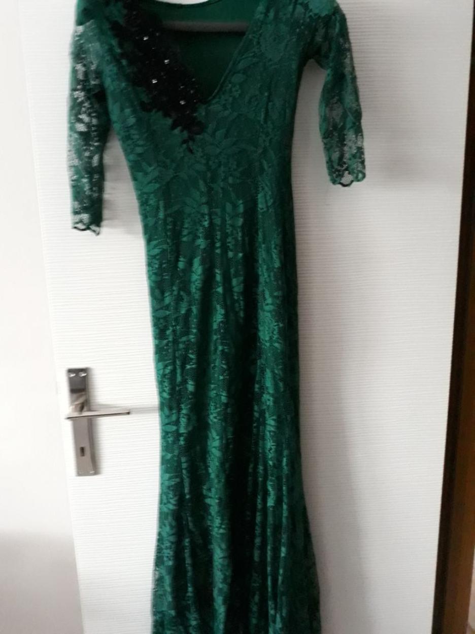 Alice Temperley Gece Elbisesi