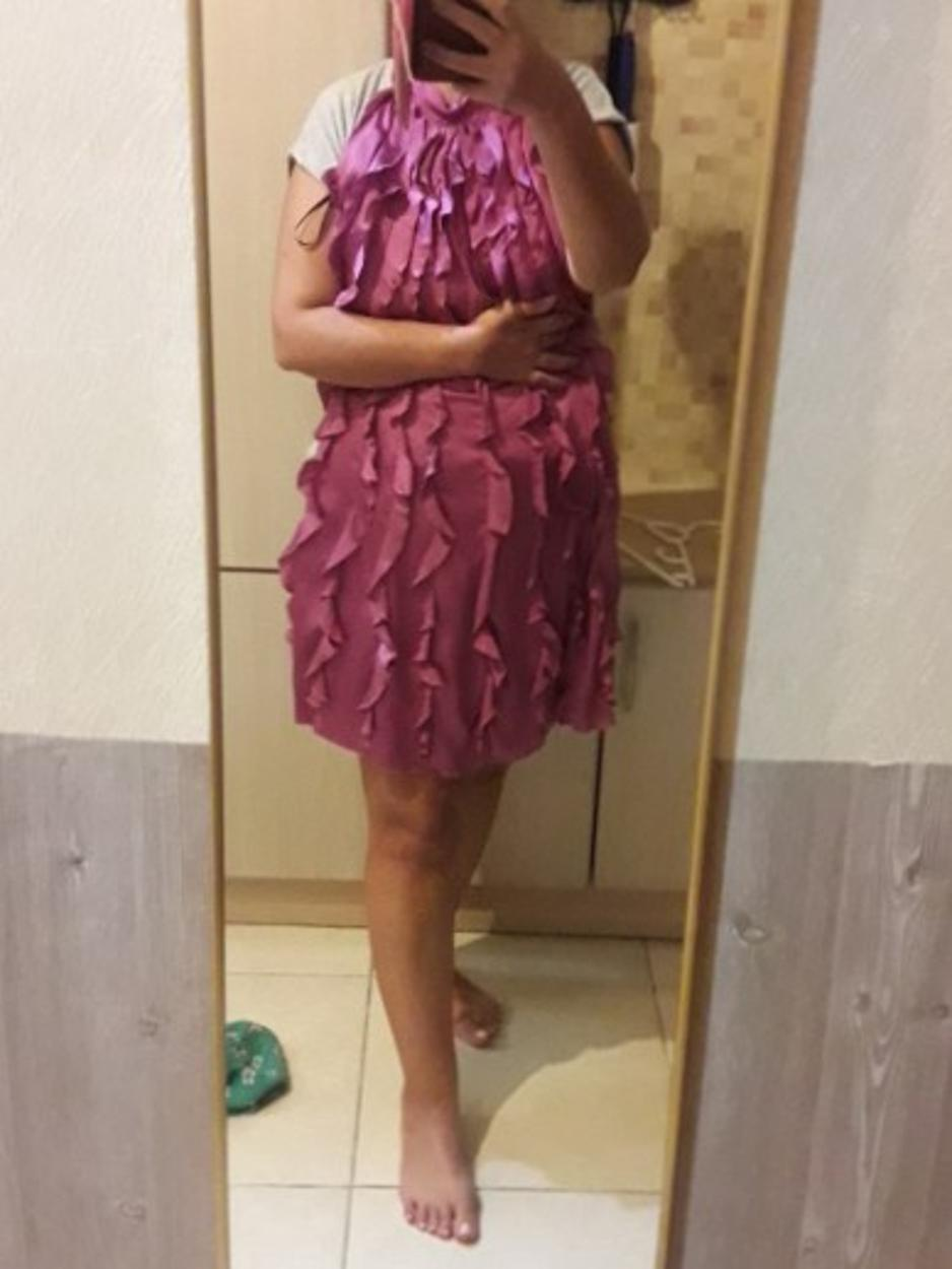 Elfe Gece elbisesi