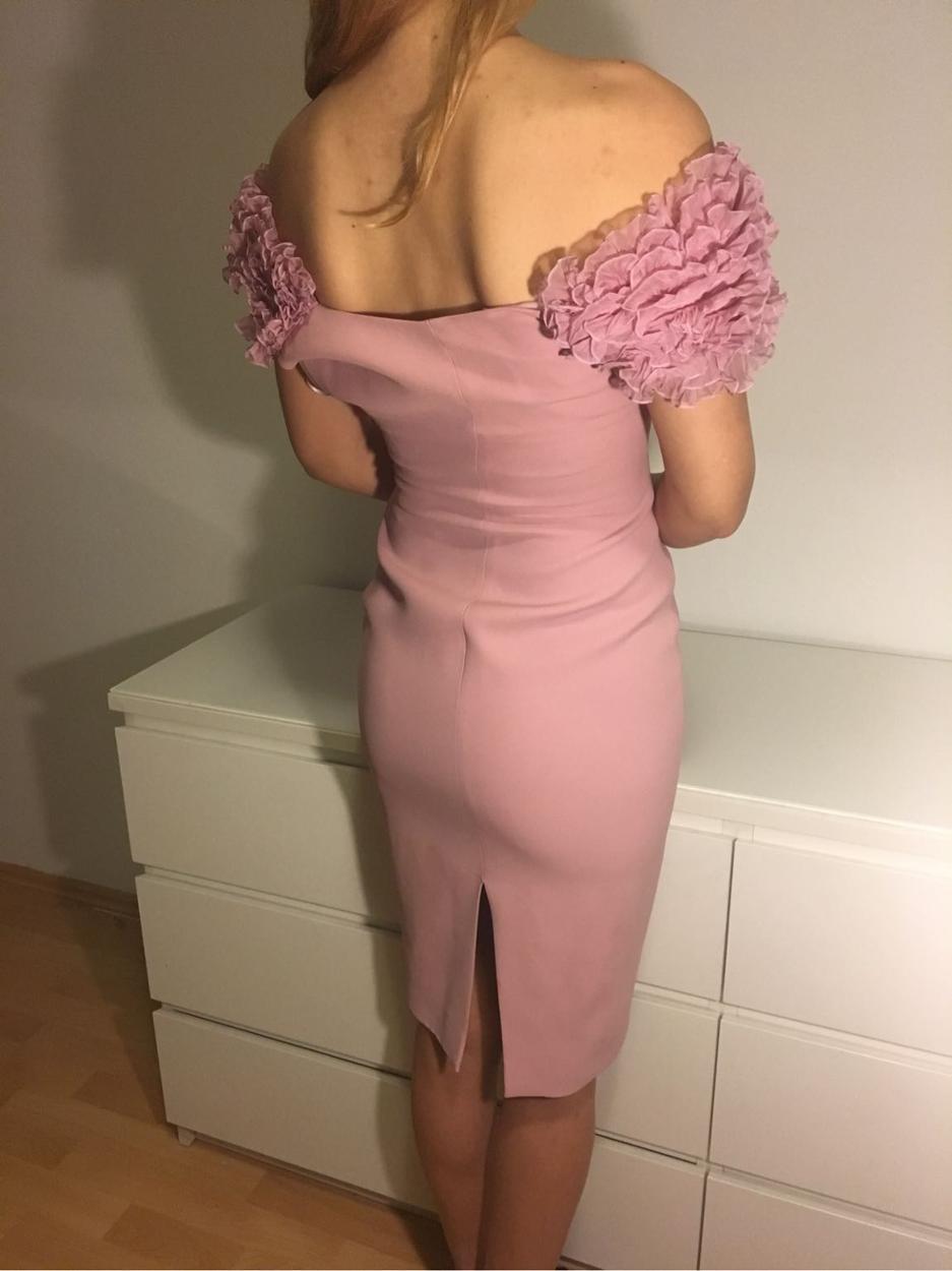 Giambattista Valli Gece elbisesi