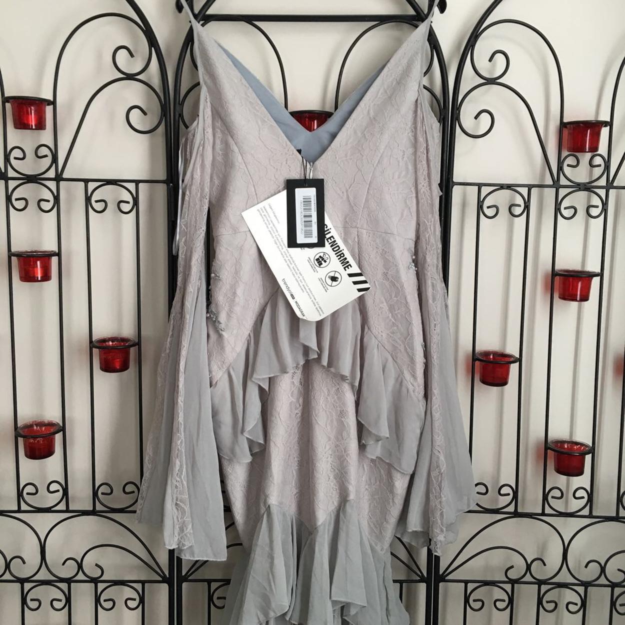 Raisa & Vanessa Gece elbisesi