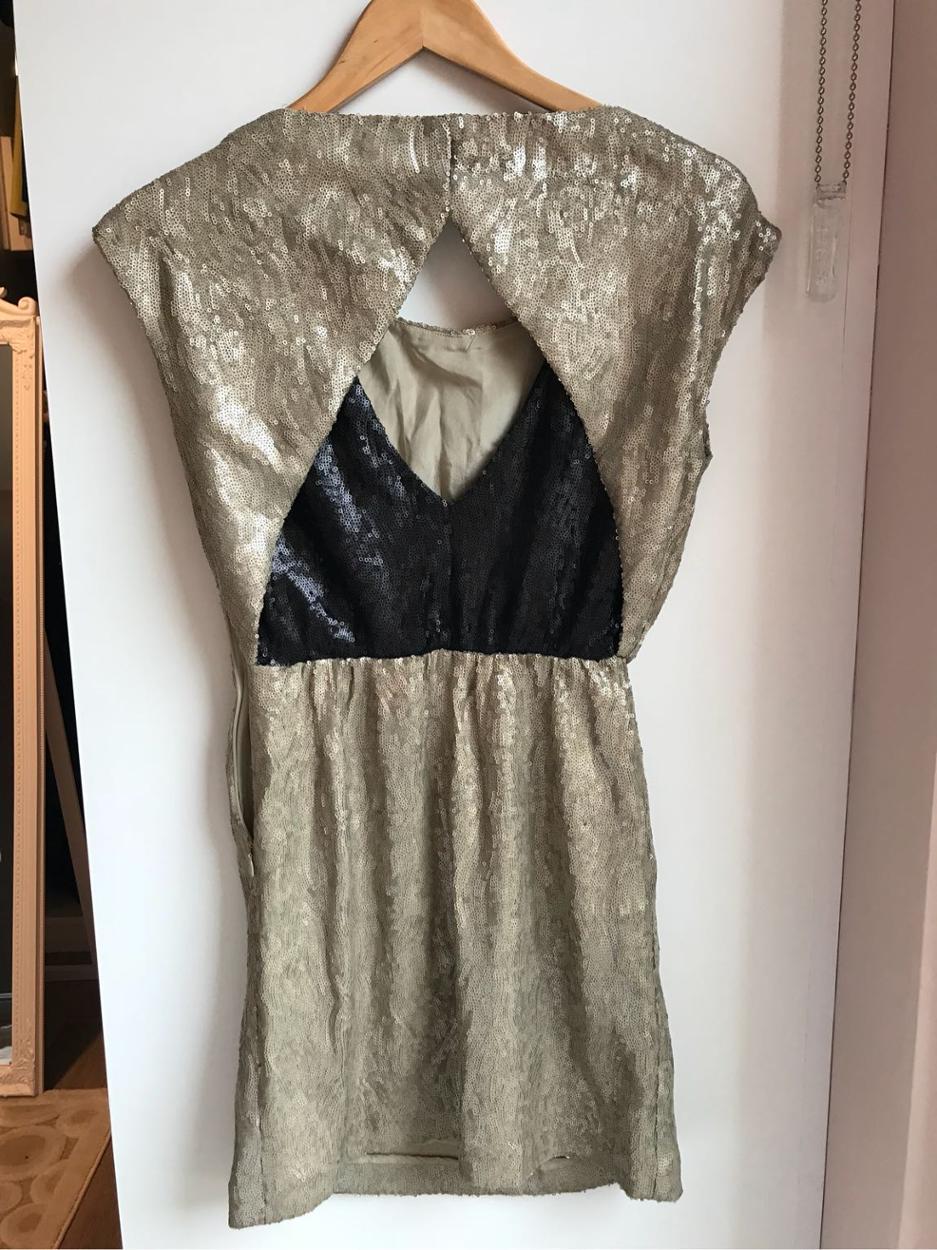 Rebecca Minkoff Gece elbisesi