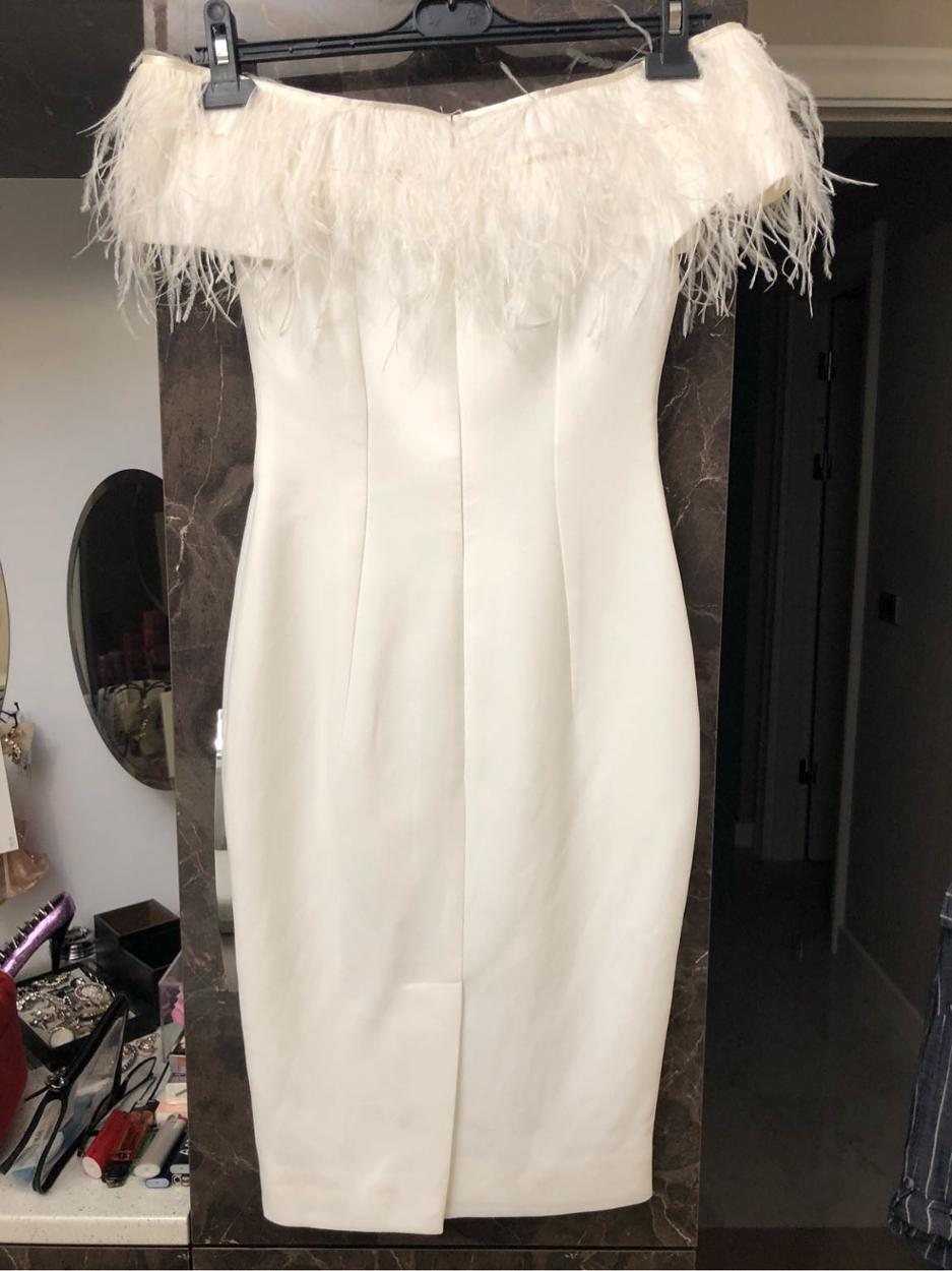Zeynep Beyazıt Gece elbisesi