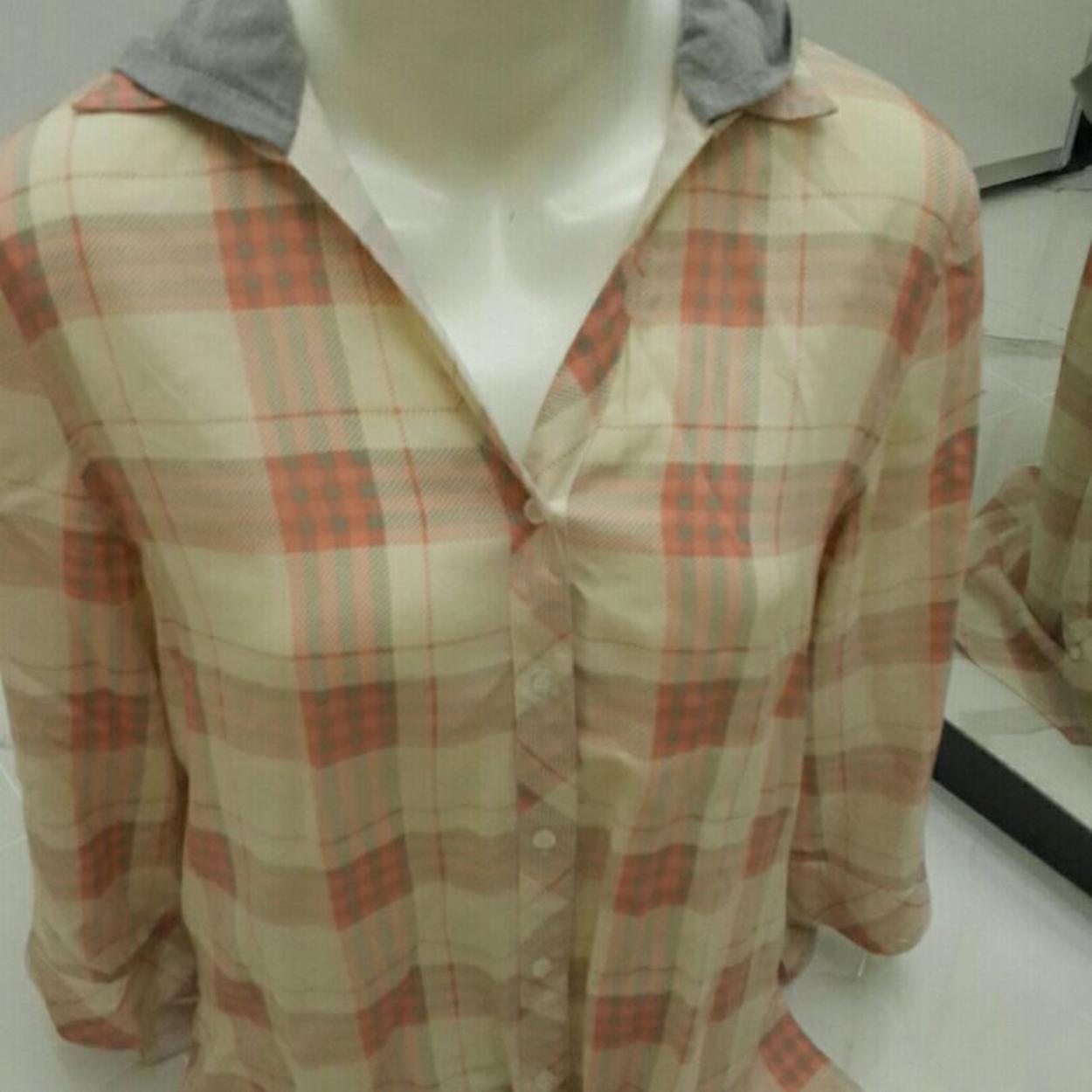 Rebel Gömlek
