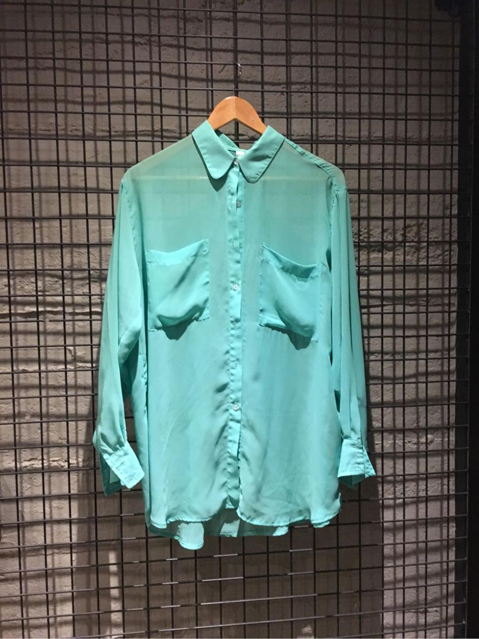 American Apparel Gömlek