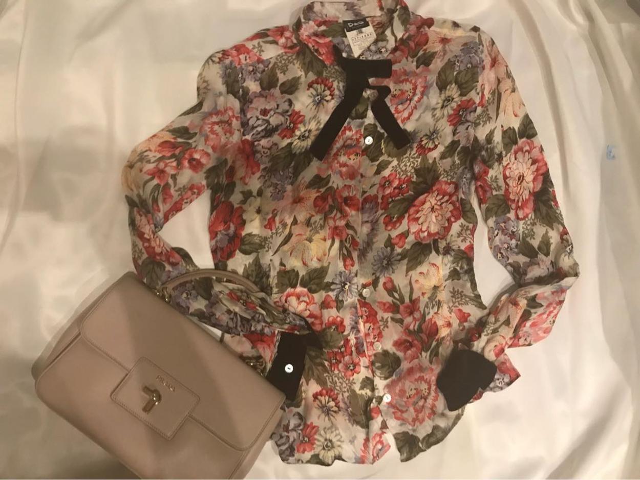 Dolce & Gabbana Gömlek