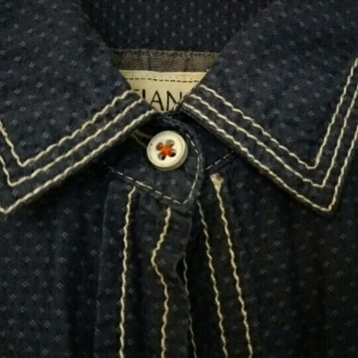 Lufian Gömlek