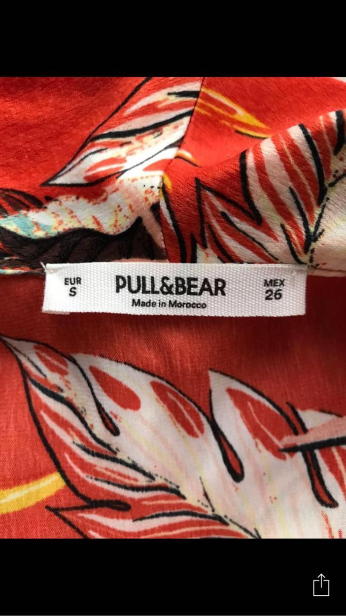Pull & Bear Gömlek