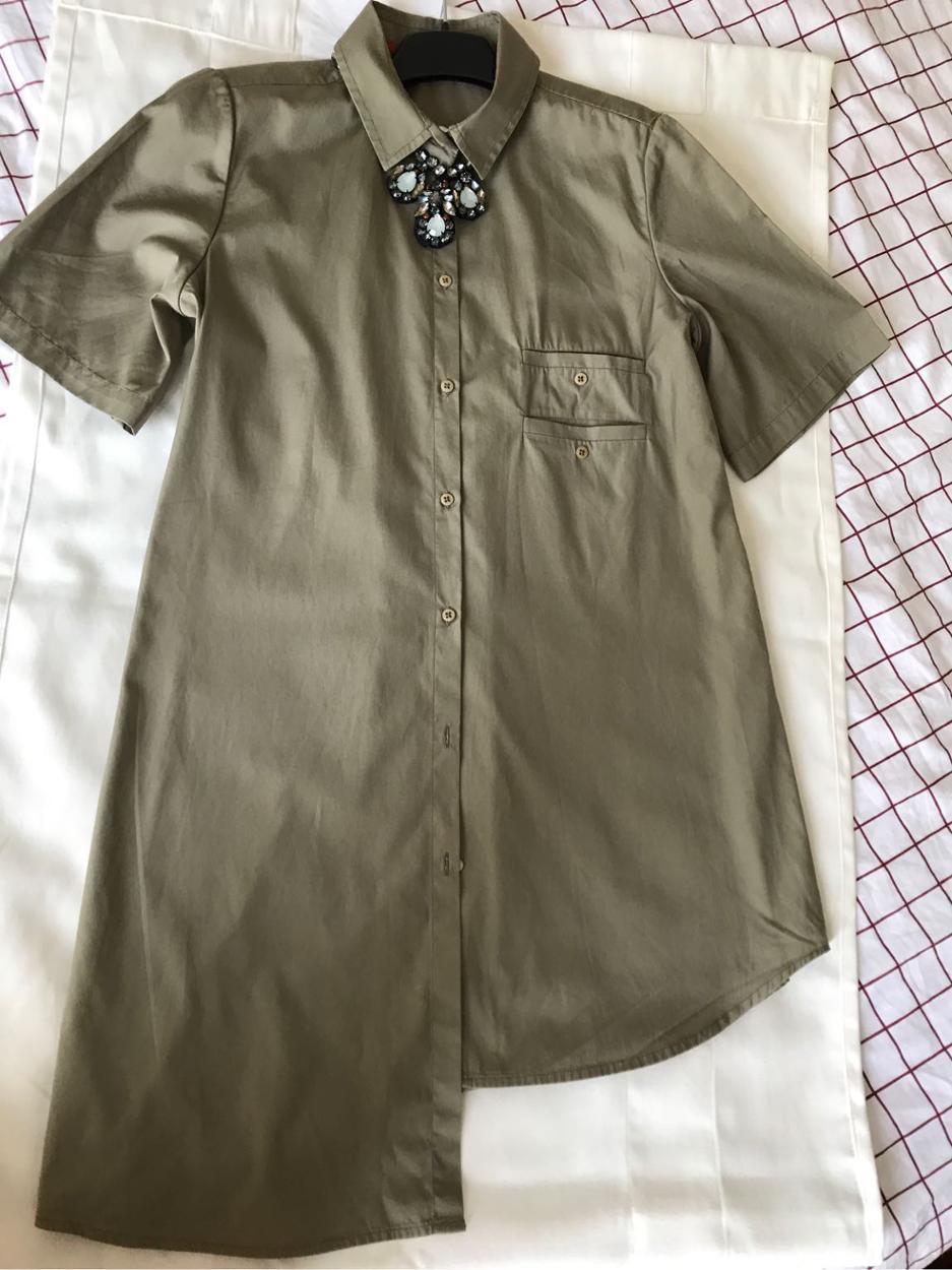Uterque Gömlek