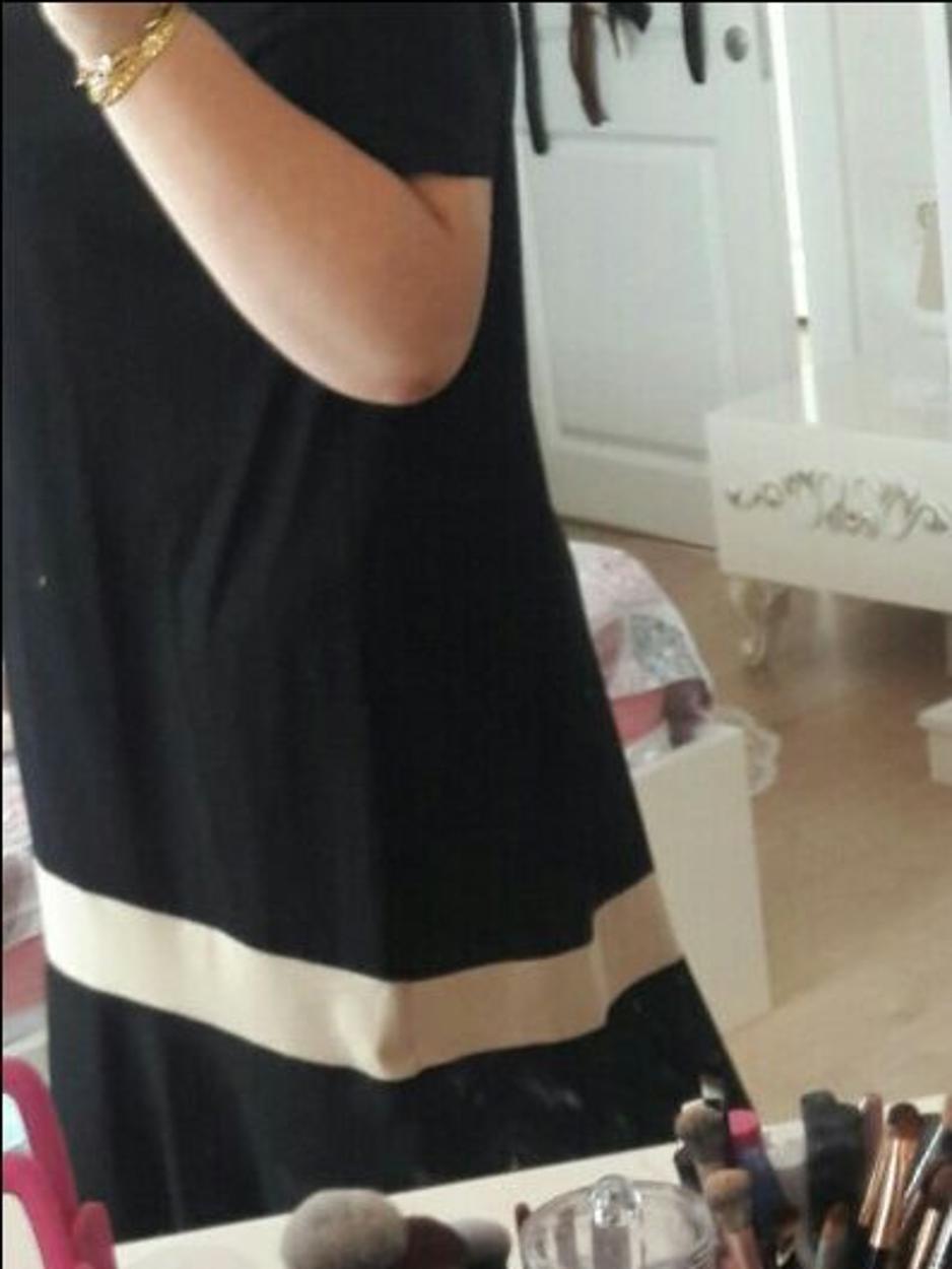 LC Waikiki Günlük elbise