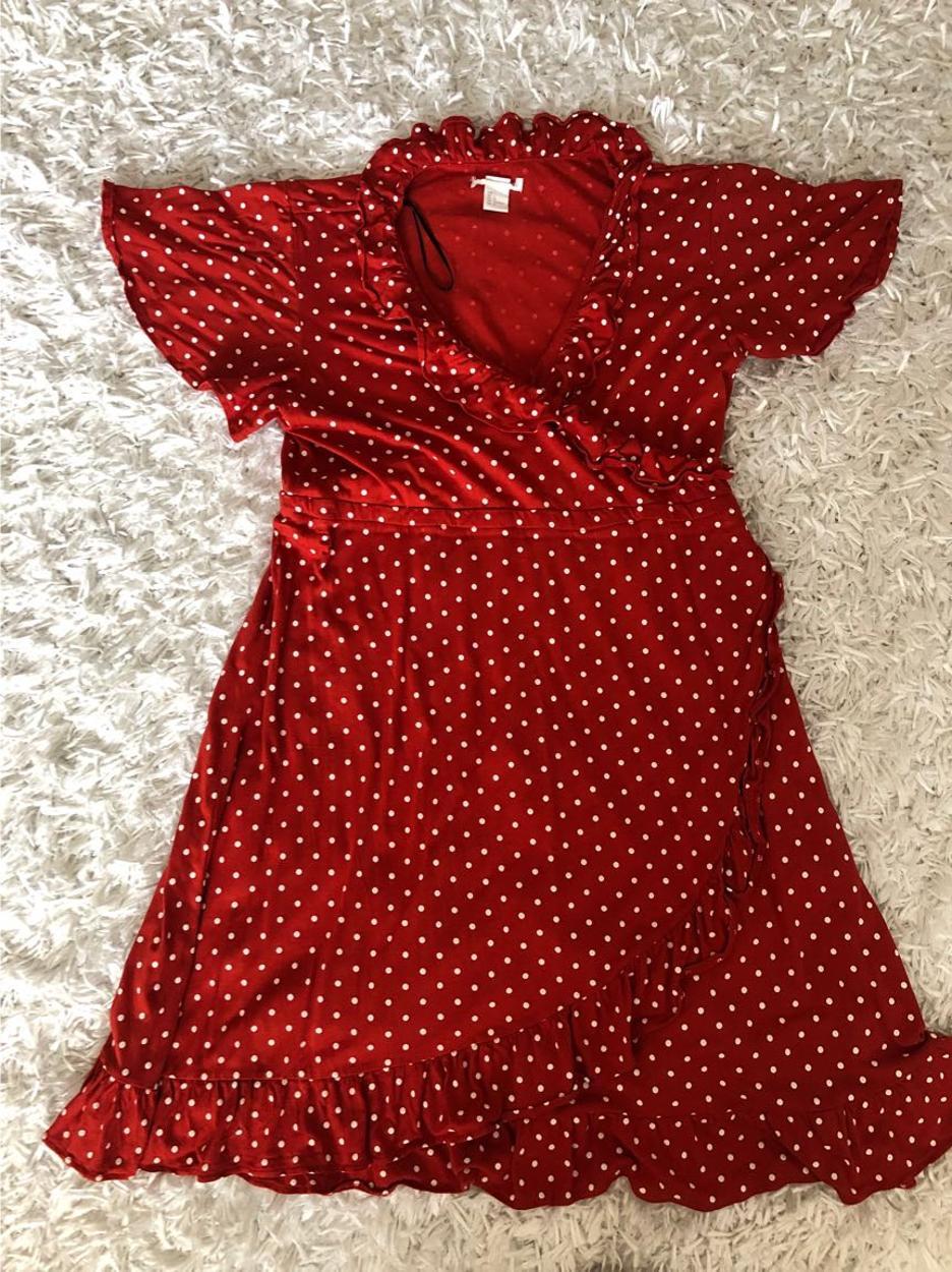 H&M Günlük elbise