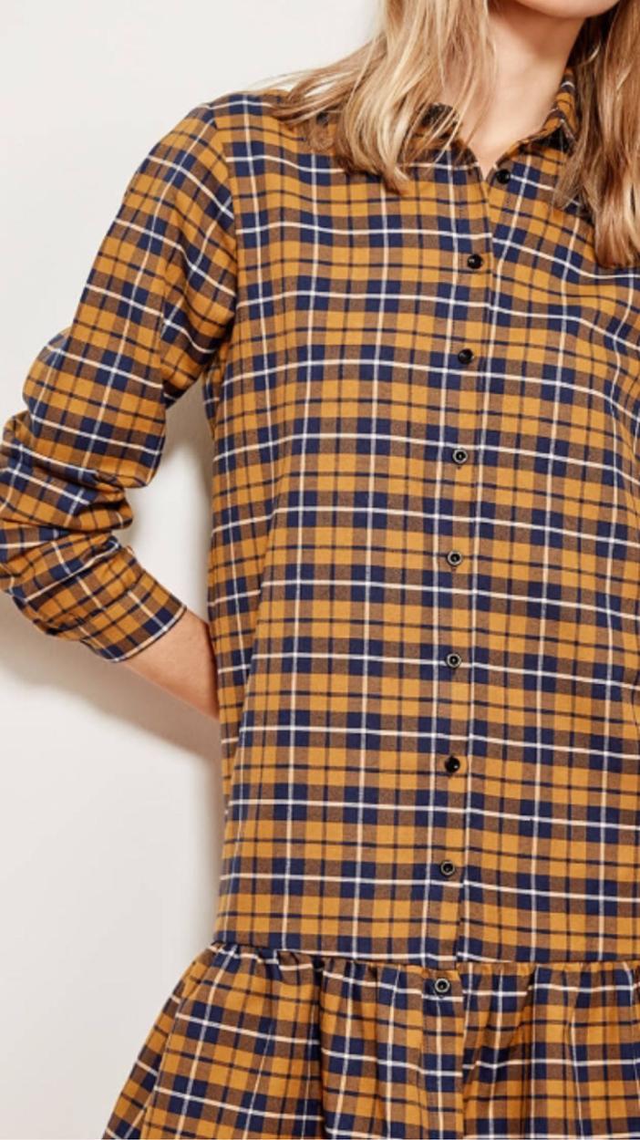 Trendyol Milla Günlük Elbise
