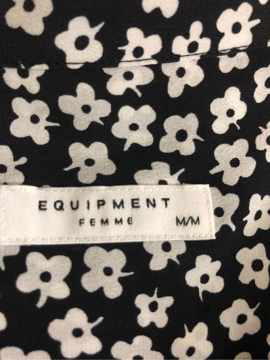 Equipment Günlük elbise