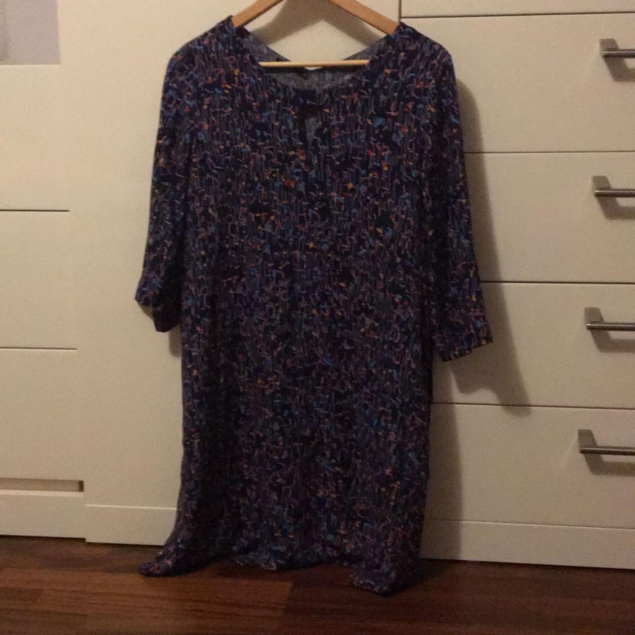 Gebe Günlük elbise