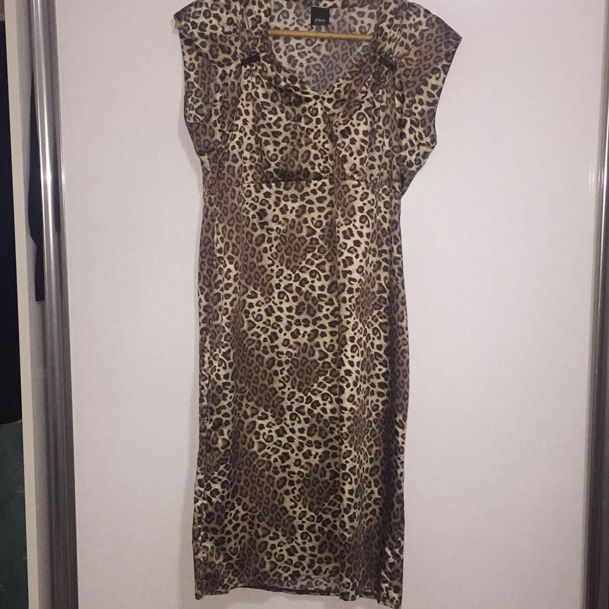 S.Oliver Günlük elbise