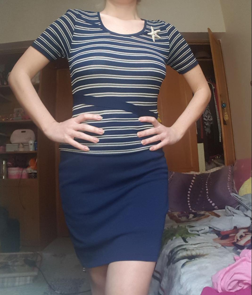Balizza Günlük elbise
