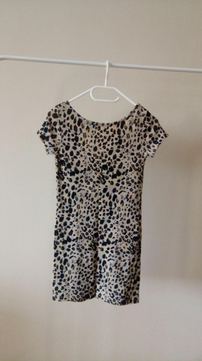 Bershka Günlük elbise