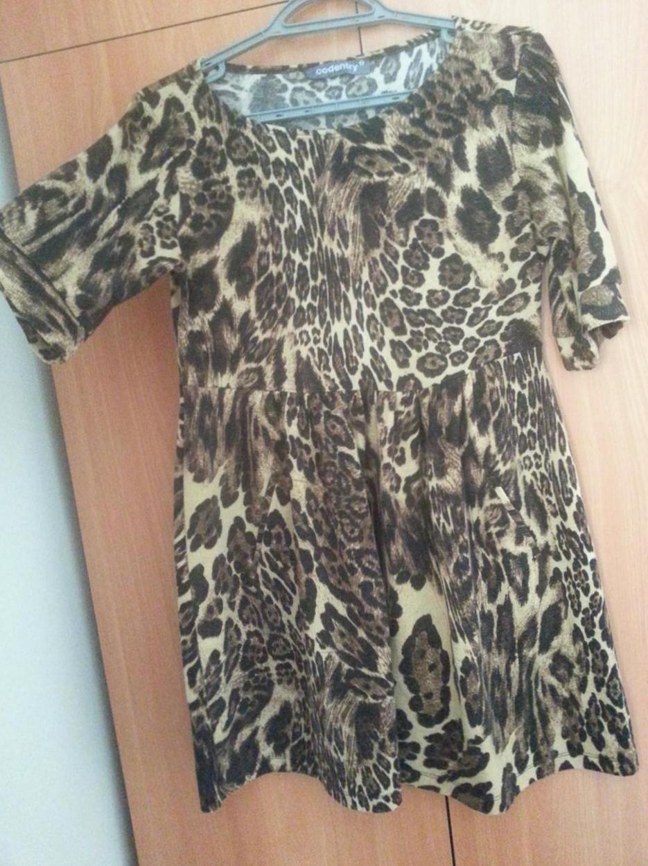 Codentry Günlük elbise