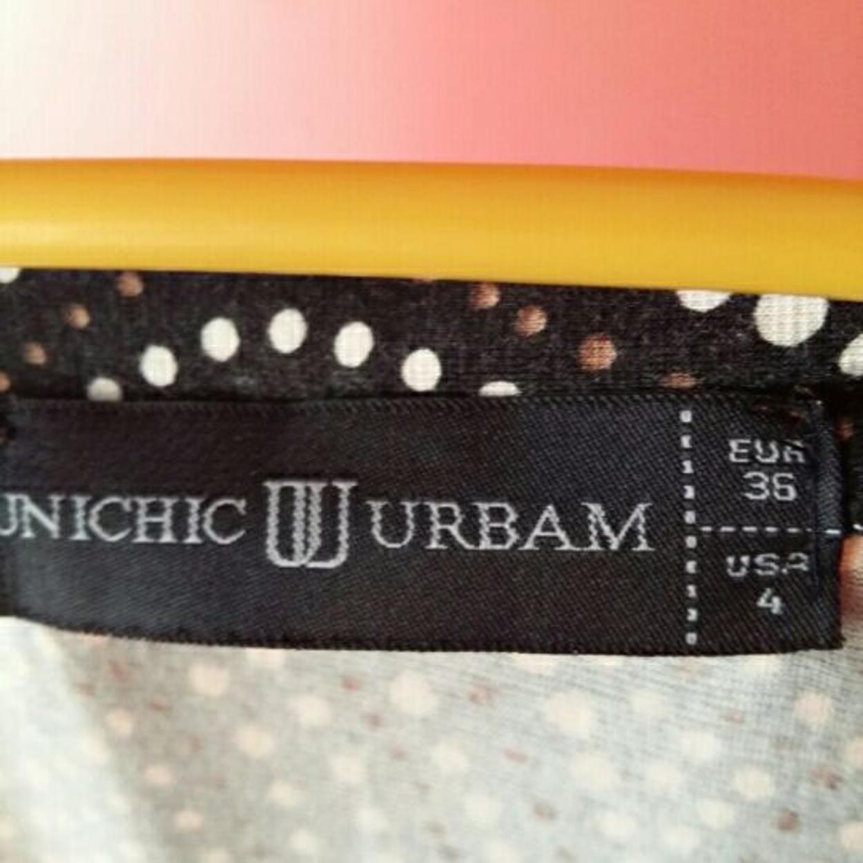 UNICHIC & URBAM Günlük elbise