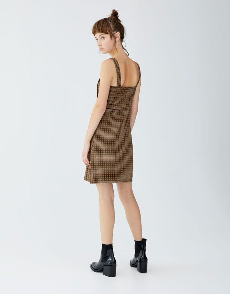 Pull & Bear Günlük elbise