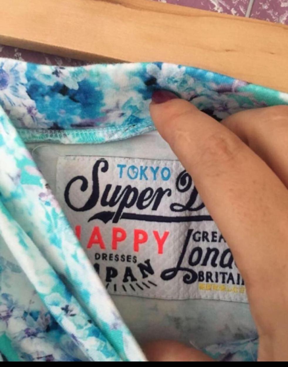 Superdry Günlük elbise