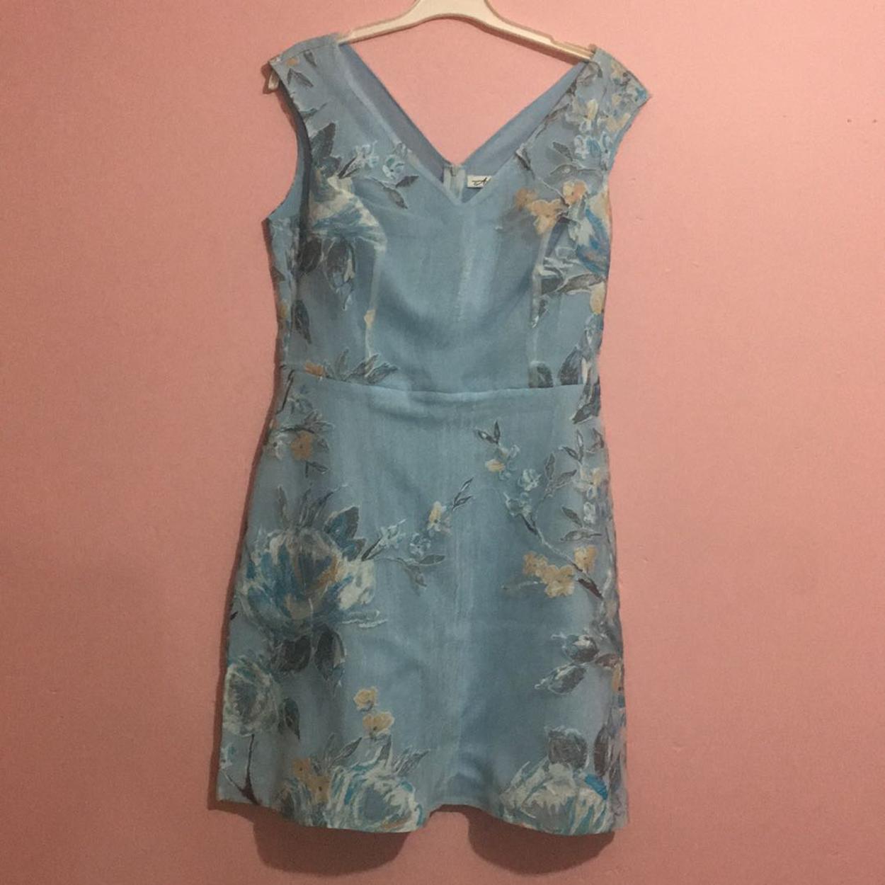 Alice Temperley Günlük Elbise