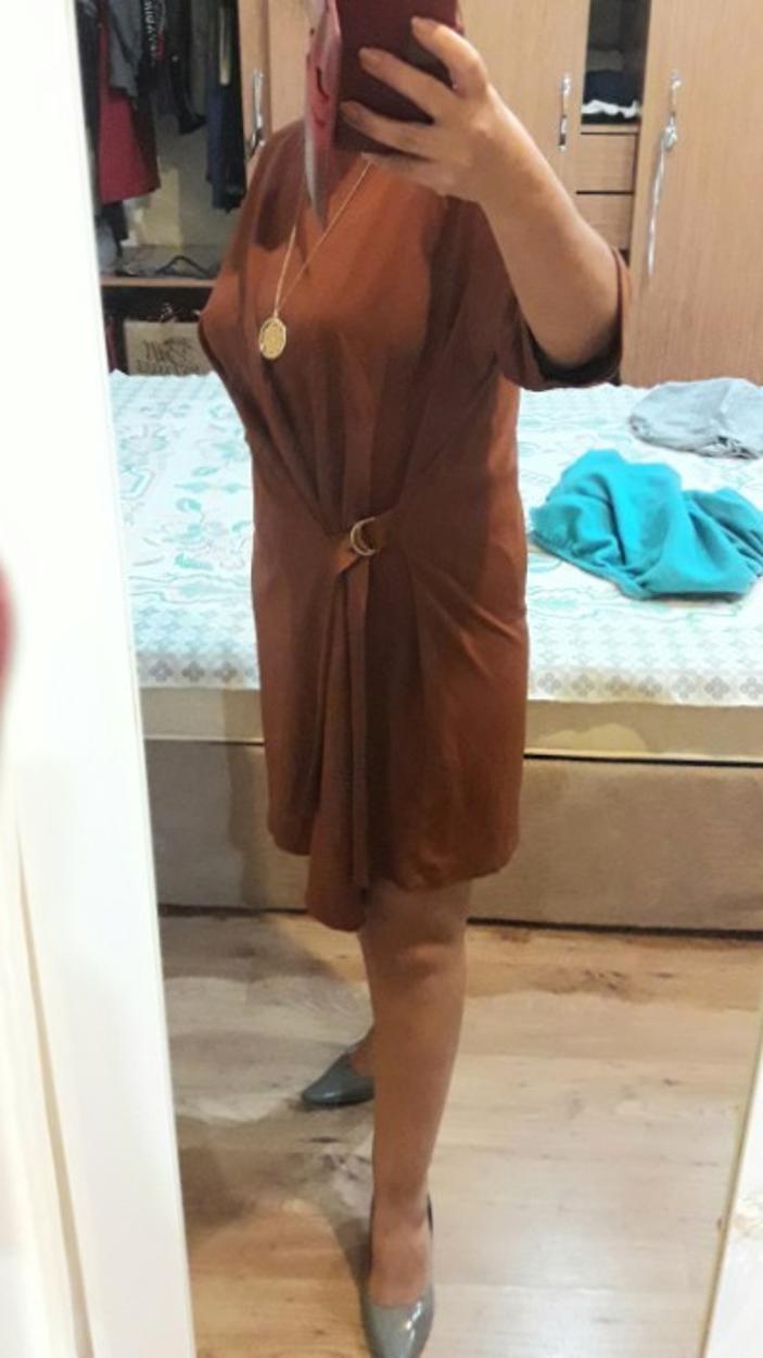 Palladium Günlük Elbise