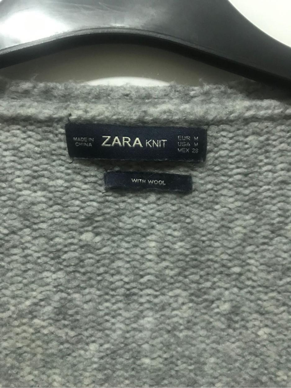Zara Hırka