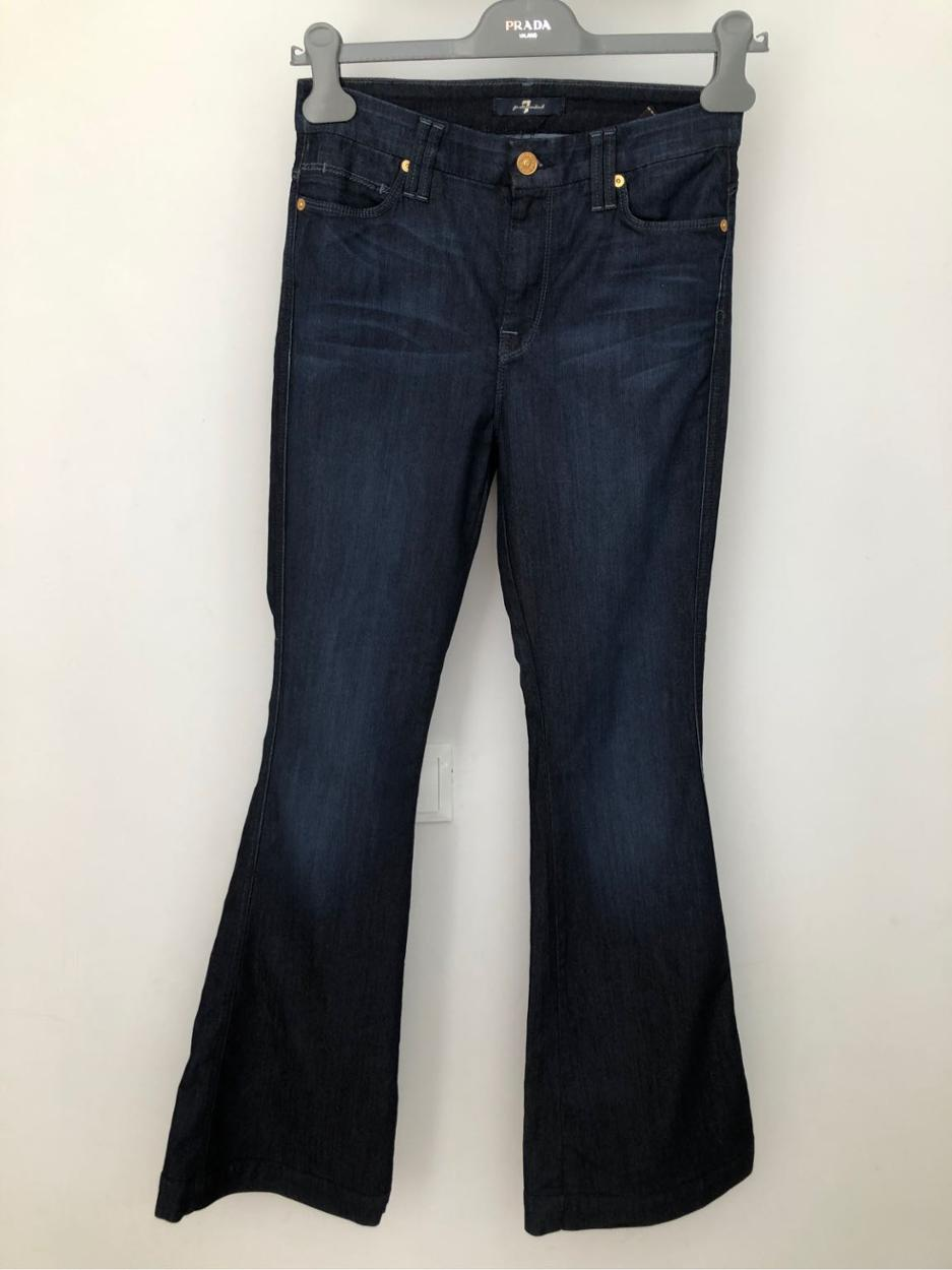 7 For All Mankind Jean