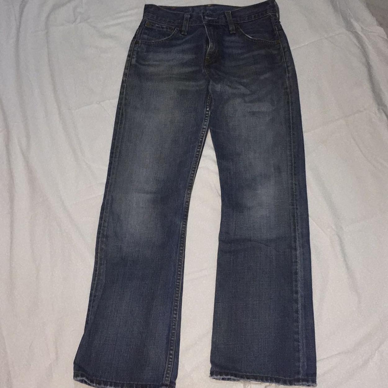 Levi's Jean