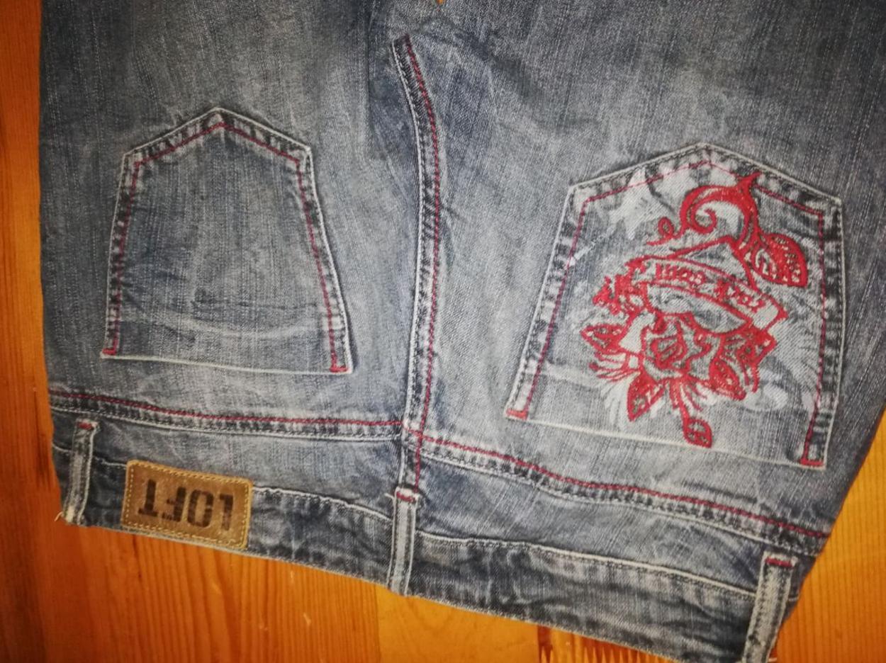 Loft Jean