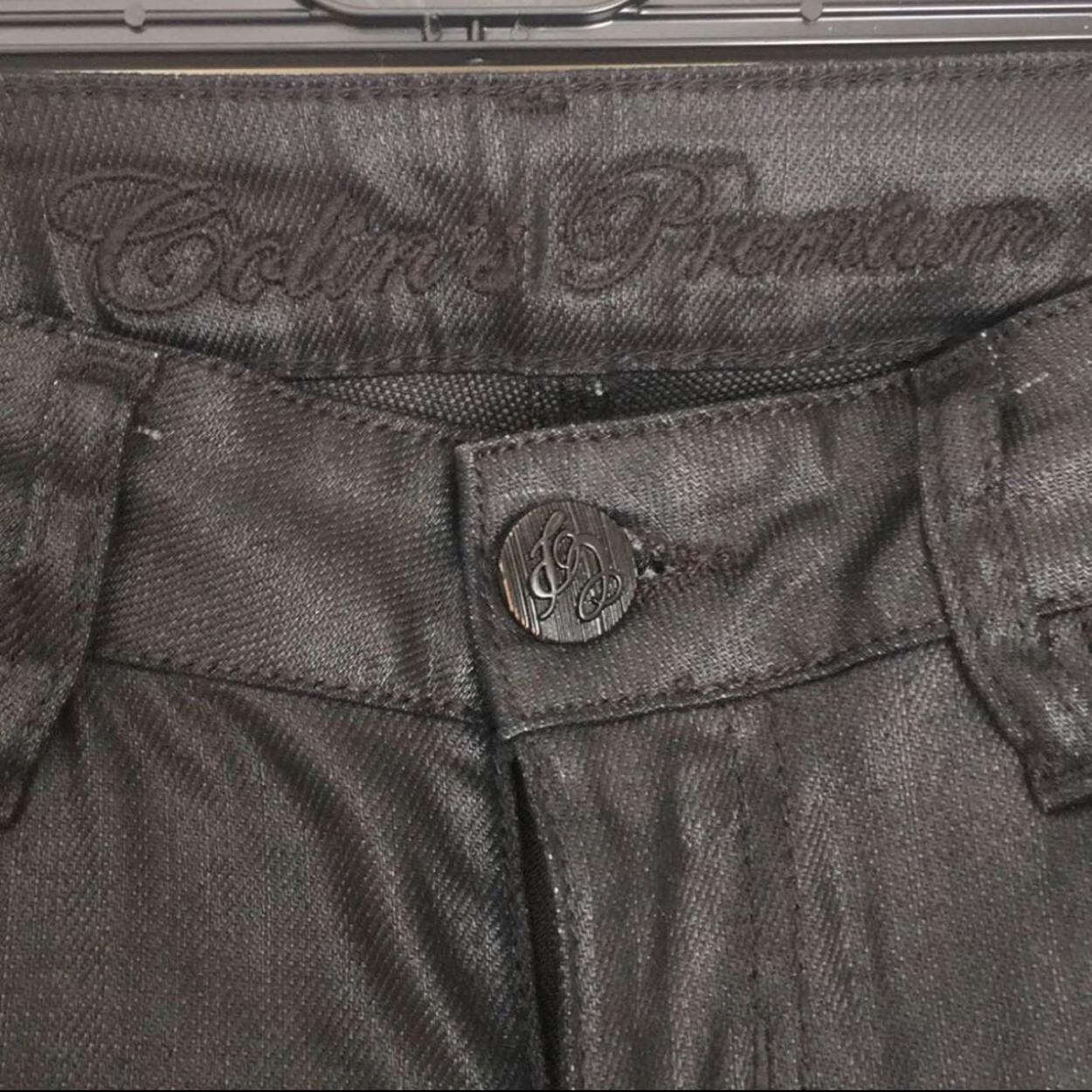 Colin's Jean