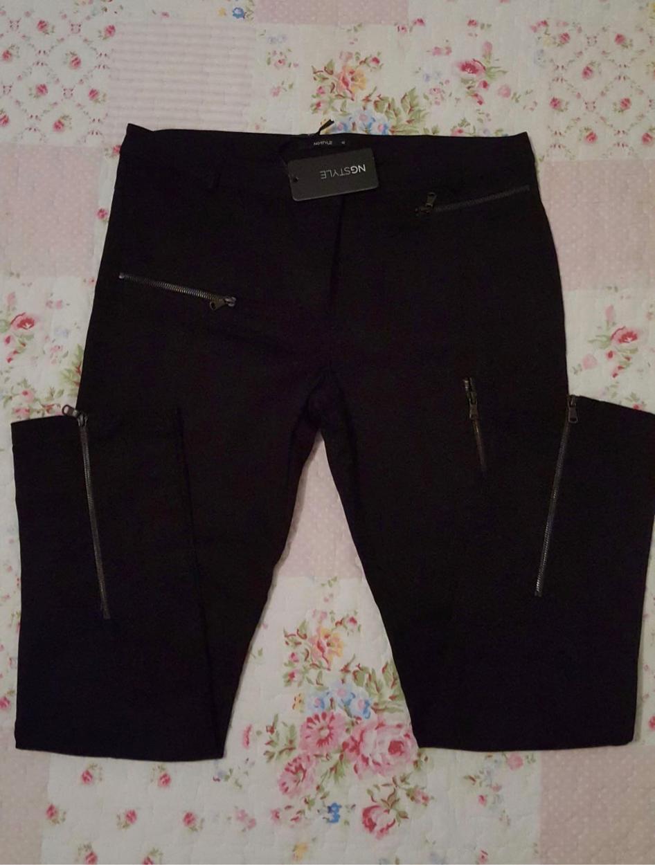 NG Style Jean