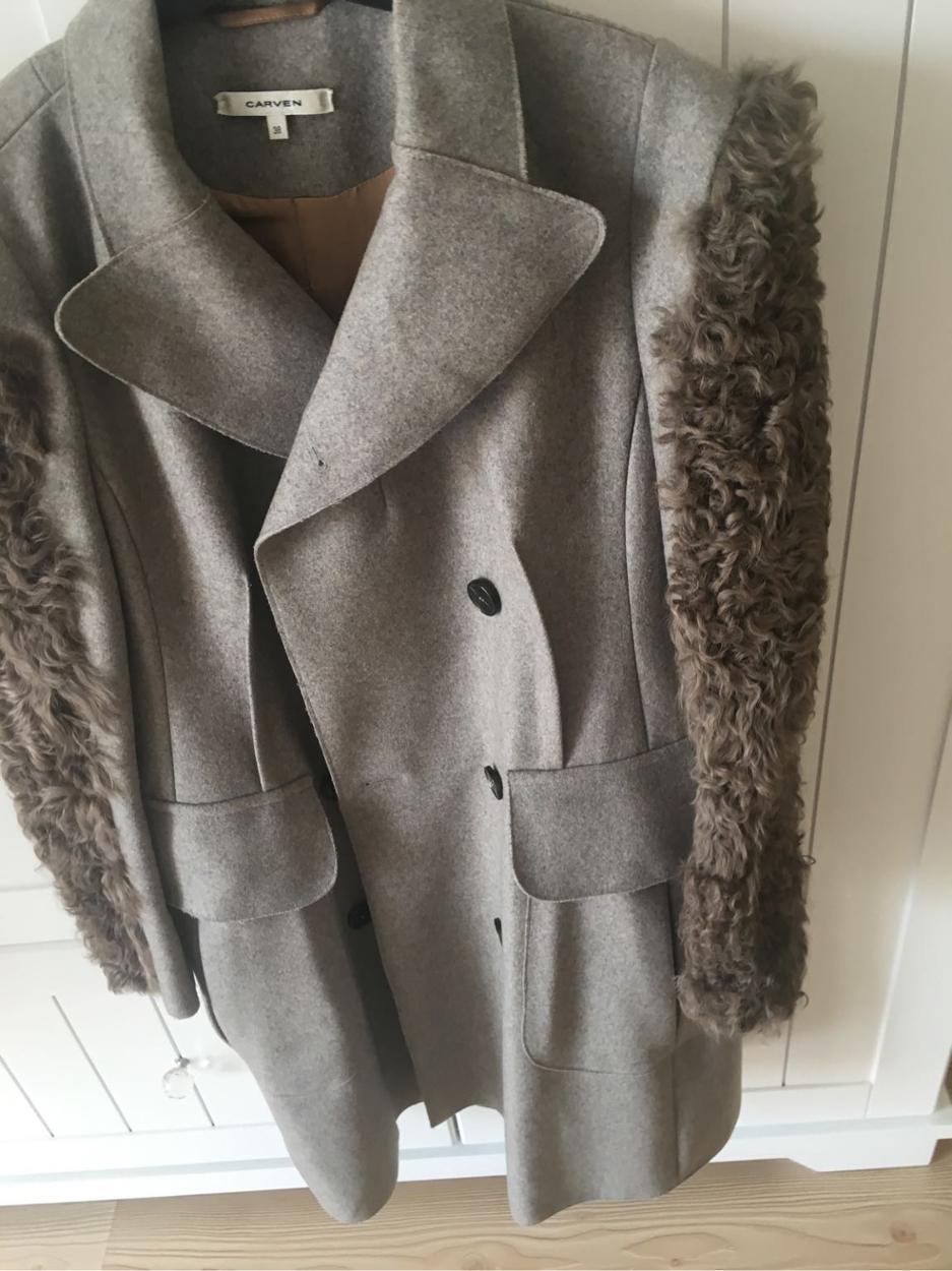 Carven Kaban/Palto