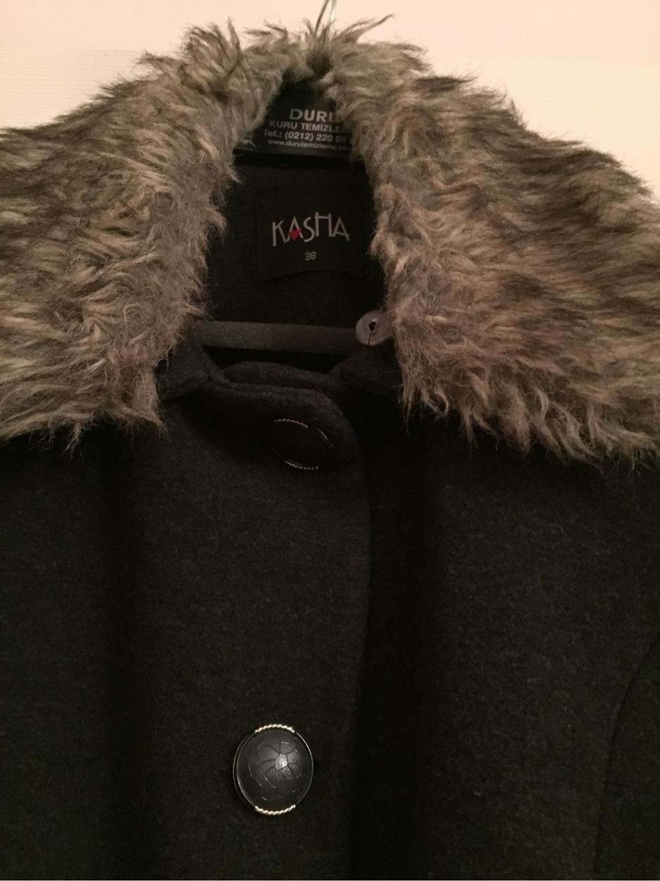 Kasha Kaban/Palto