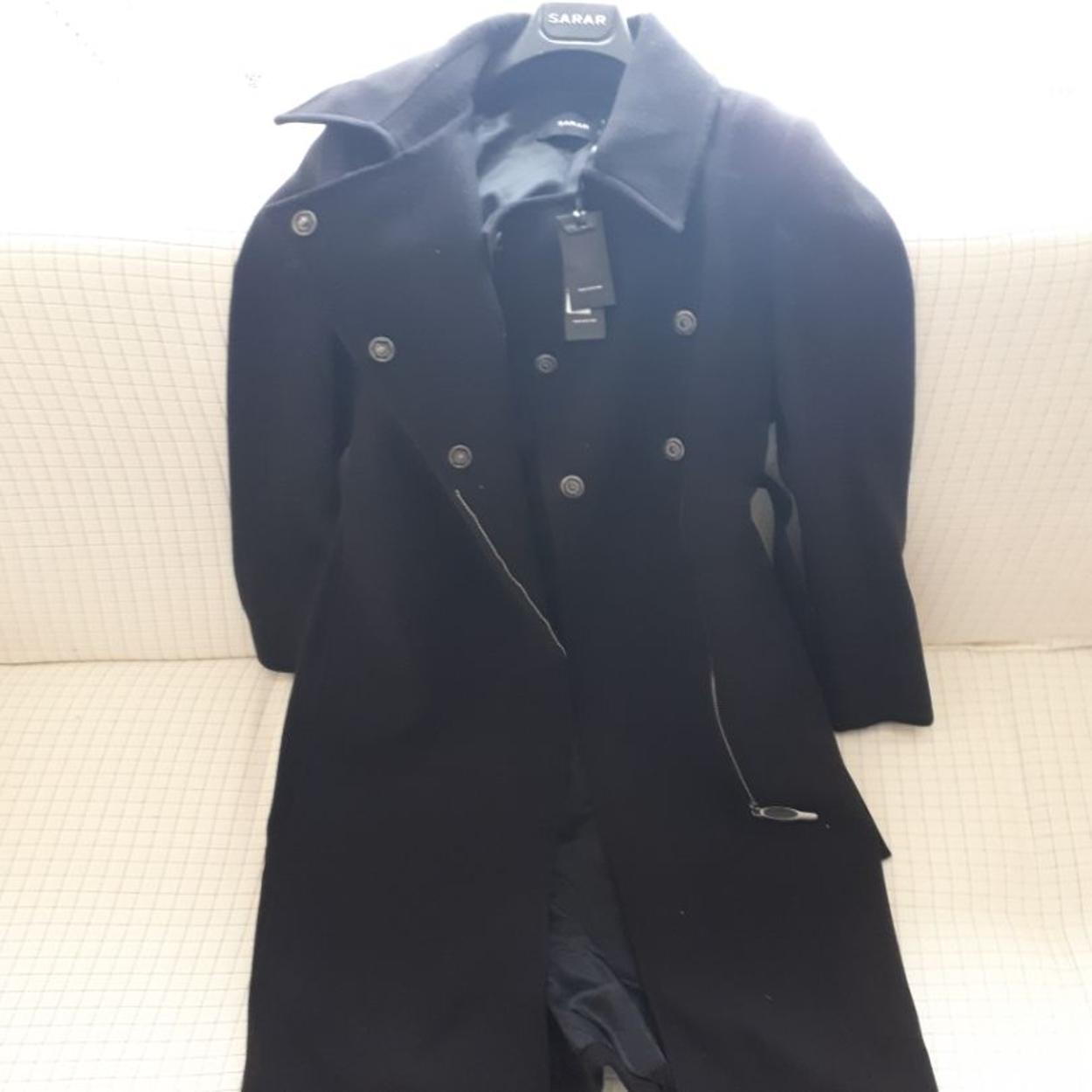 Sarar Kaban/Palto