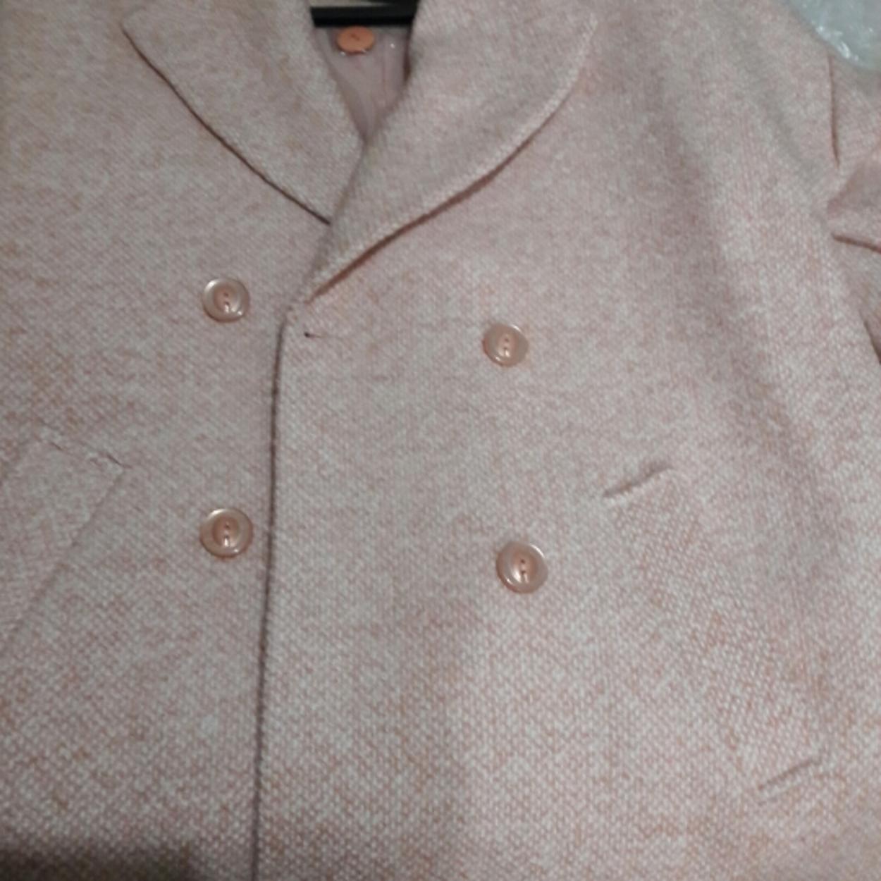 Trendyol Milla Kaban/Palto