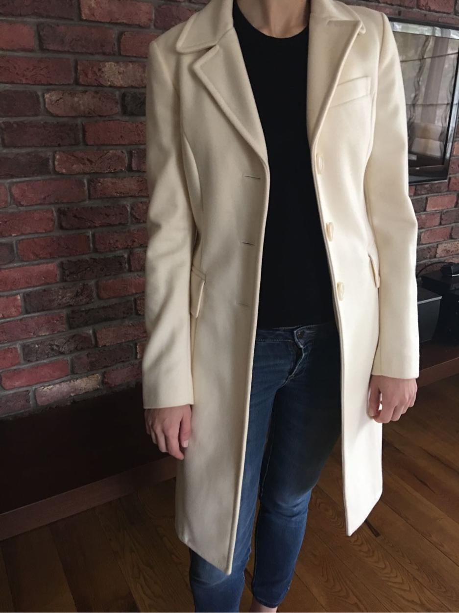 Benetton Kaban/Palto
