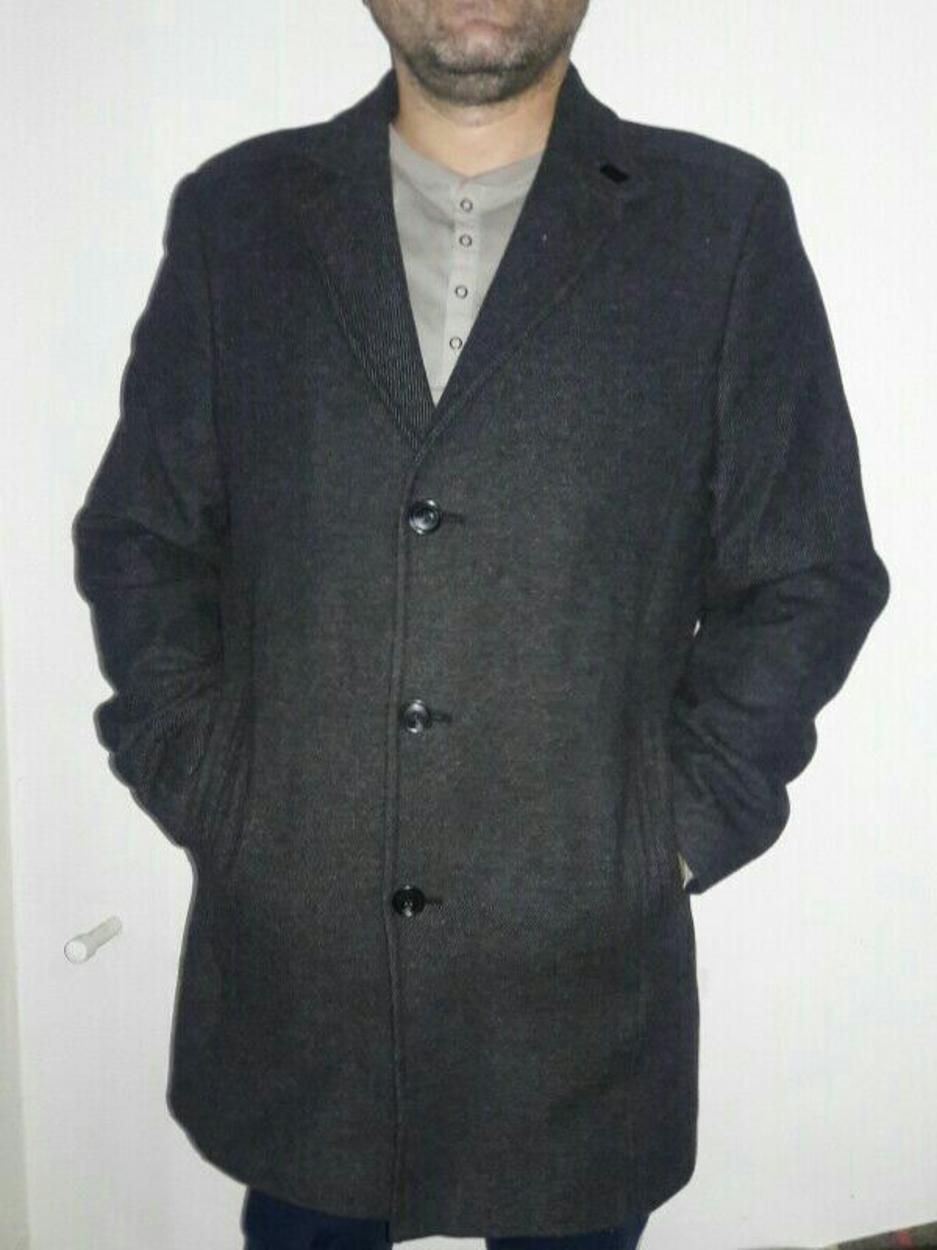 Cashmere in Love Kaban/Palto