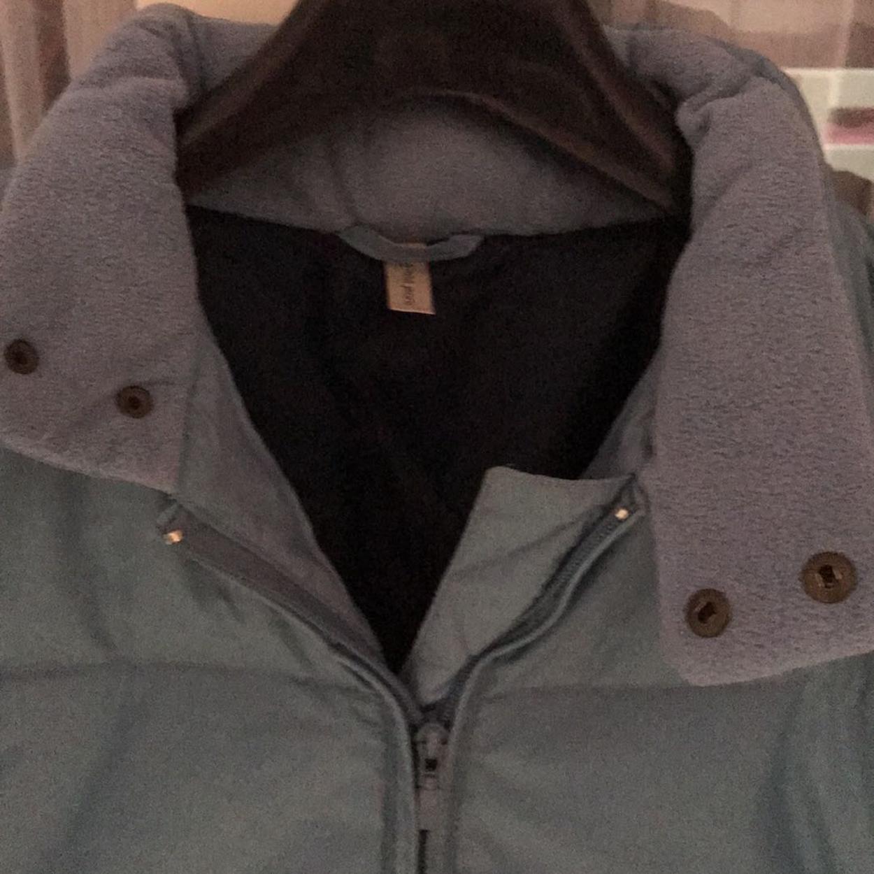 Mavi Kaban/Palto