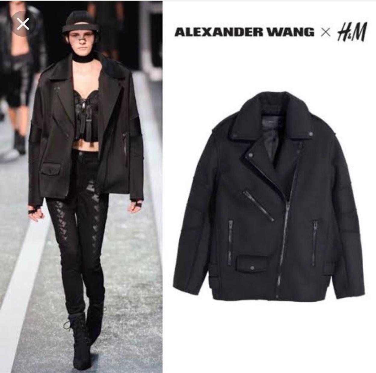 Alexander Wang Kaban/Palto